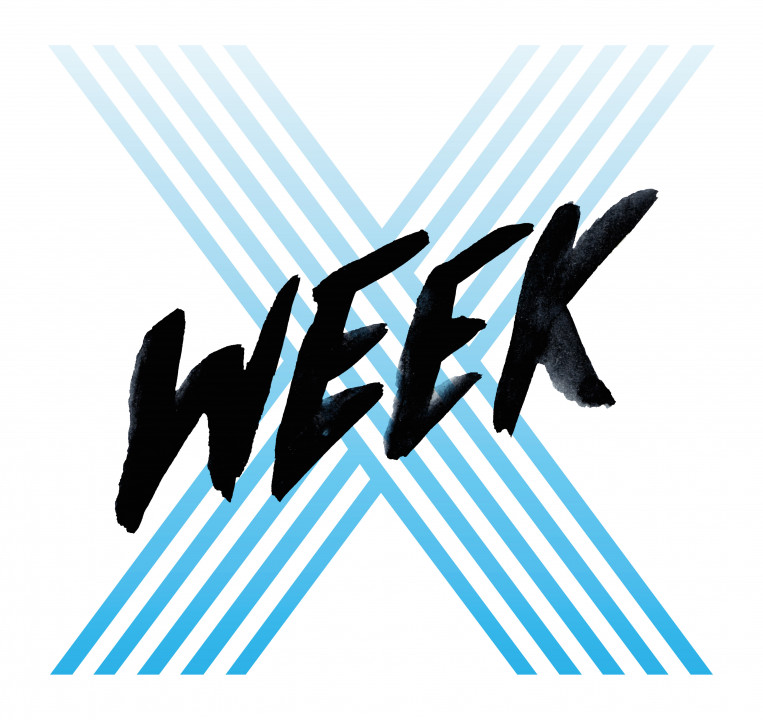 WEEK X MIT NICOLAS MÜLLER