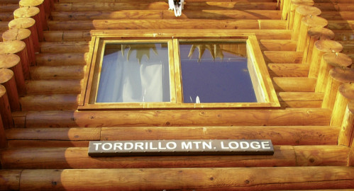 TORDRILLO LODGE 1